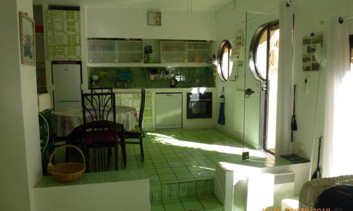 location appartement, île de Porquerolles, Parc National
