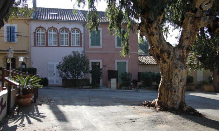 Location Porquerolles ile Mme Martin