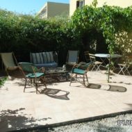 Appartement T3 – Mme Rousselet  Martine