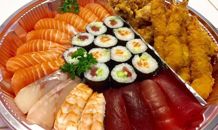 Sachi hyeres restaurant japonais