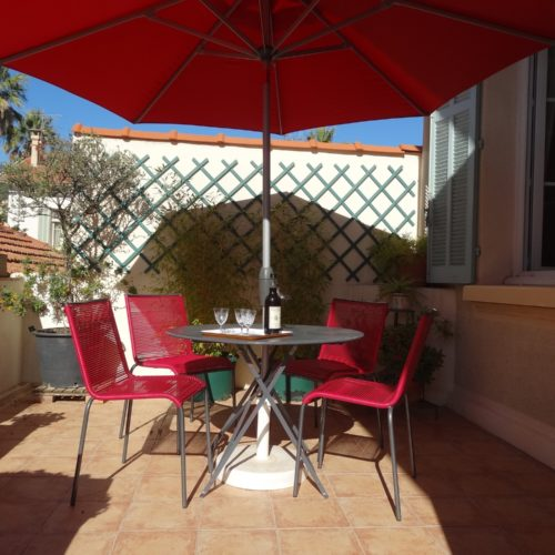 Appartement T4 – M et Mme Pierrisnard