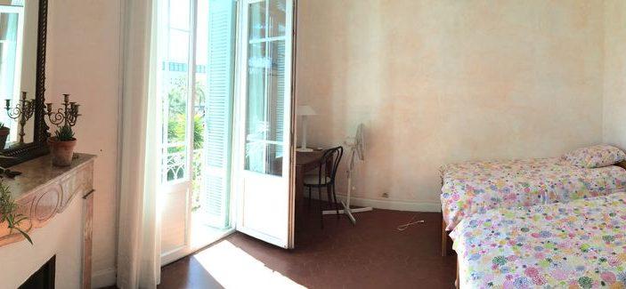 Appartement T4 – M et Mme Pierrisnard