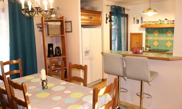 Appartement T4 – M rinderknecht