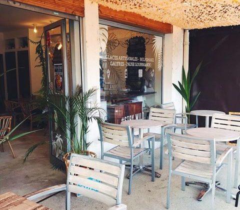 Brunch Savage Cafe Hyères La Capte