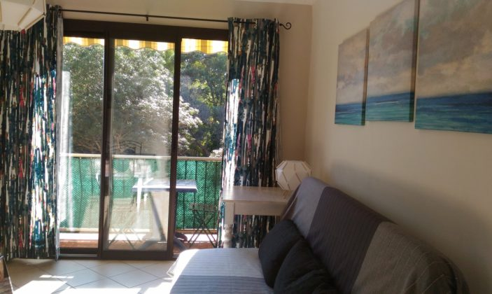Appartement T3 – Mme Gauvin