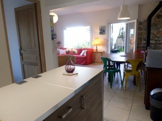 Appartement T3 – Mme Delmas-Dancète