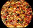 Pizza Roma (Estivale)