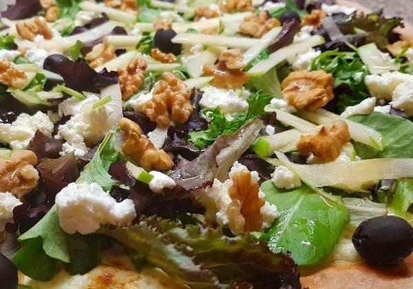 Pizza La printanière