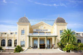 Casino de Hyères Les Palmiers