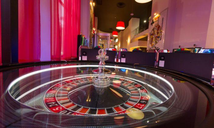 Casino de Hyères roulette