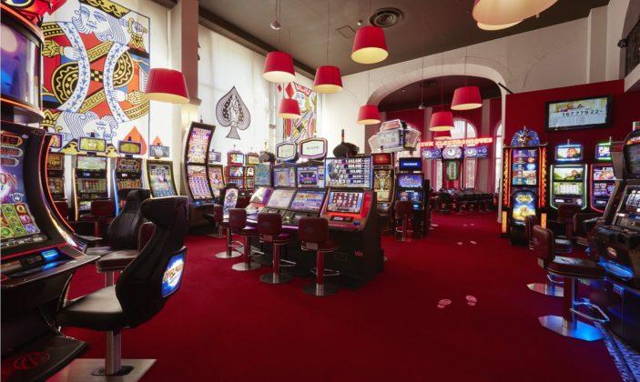 Casino de Hyères machines à sous