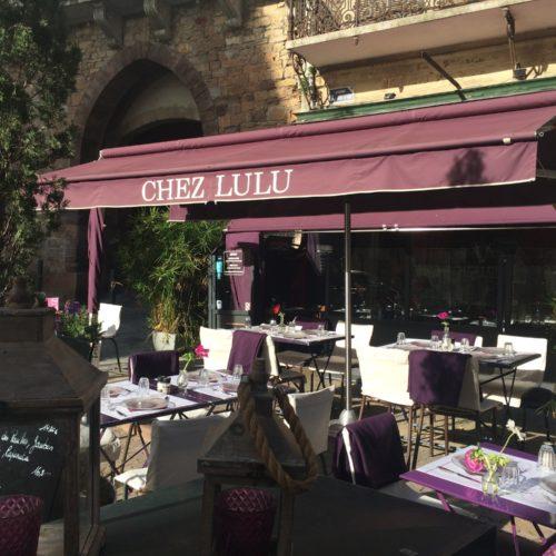 restaurant hyeres centre spécialités italiennes