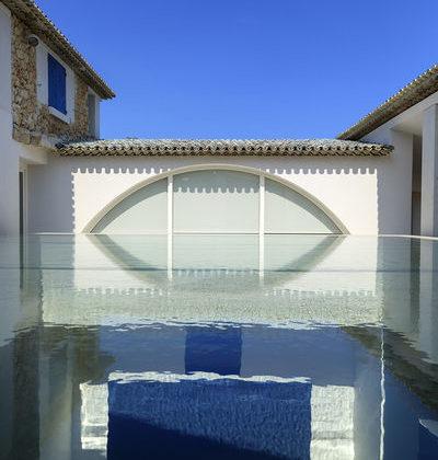 Villa Carmignac – Porquerolles