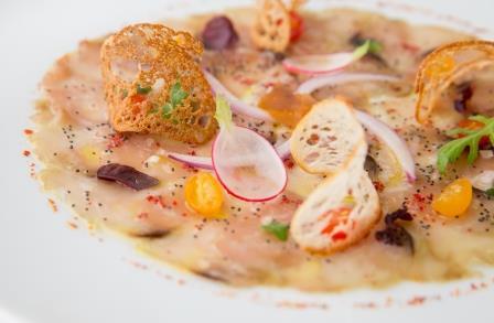 Restaurant La Rascasse Giens Hyères