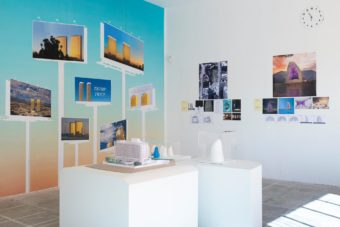 Expositions d'architectures