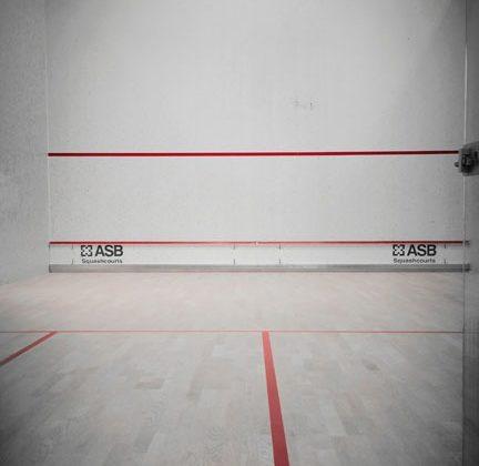 Squash Club 4
