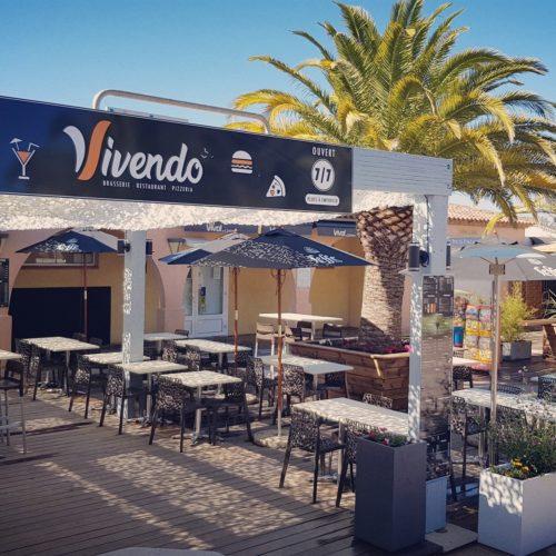 Restaurant Vivendo Presqu'île de Giens