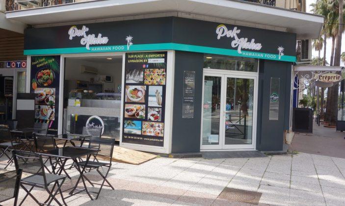 Restaurant Hawaïen Hyères centre