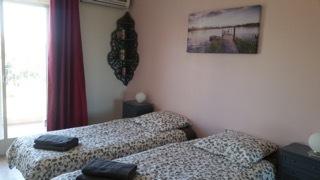 Appartement T3 – Mme Poulet