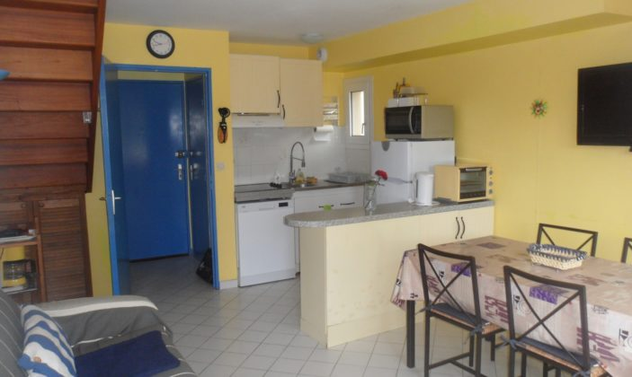 Appartement T2 – M Gilbert