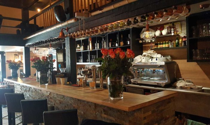 Restaurant Le Vintage Hyères centre