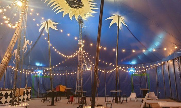 Le Cirque Hyères Bar Pub