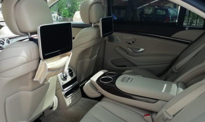 VCP Votre chauffeur privé