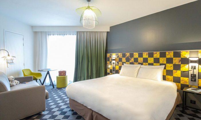 Hotel Mercure Hyères