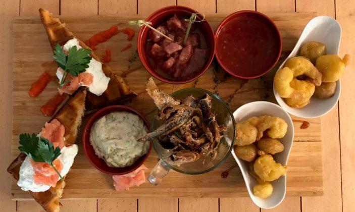 Restaurant Le Quai Hyères l'Ayguade