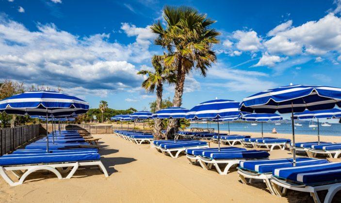 Kaina Beach Hyères Les Salins