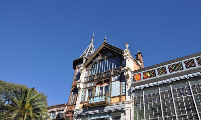 Villa Godillot Hyères centre