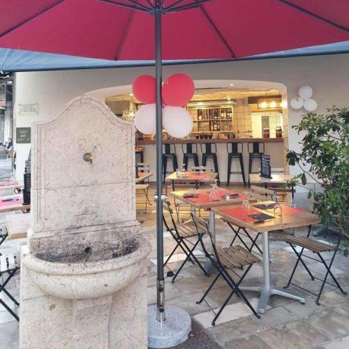 Restaurant La Casa d'isa Hyères Centre
