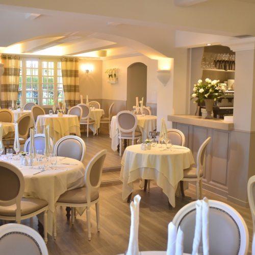 Restaurant La Colombe Hyères