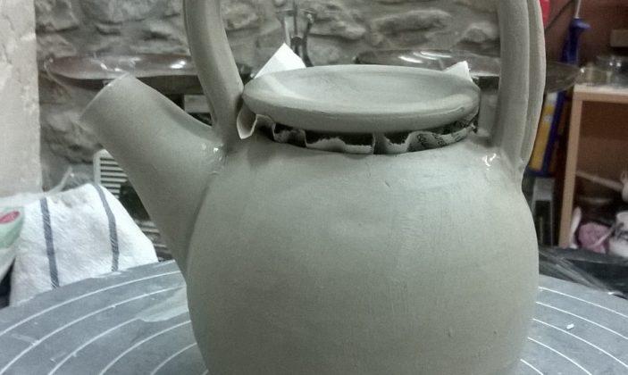Atelier Bora Pottery