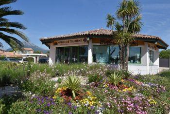 Office de Tourisme La Crau