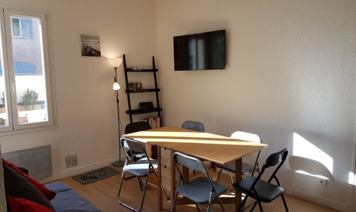 Appartement T3 – M Ana
