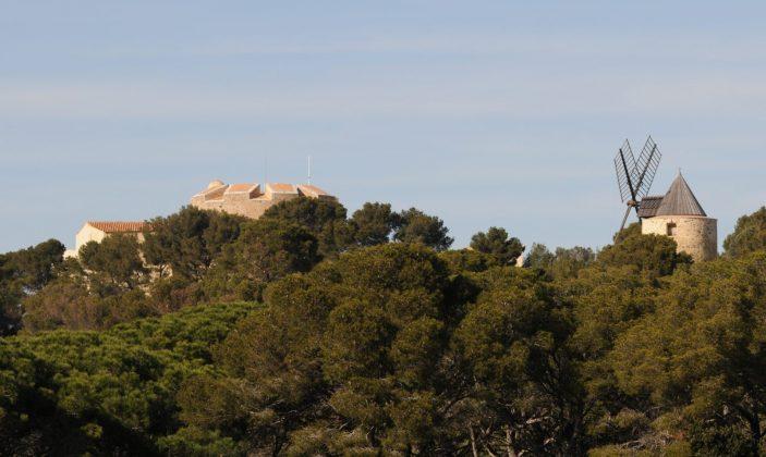Fort Ste Agathe Porquerolles