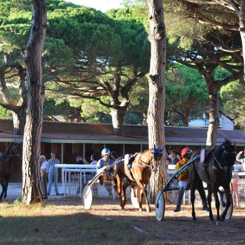 Hippodrome Hyères