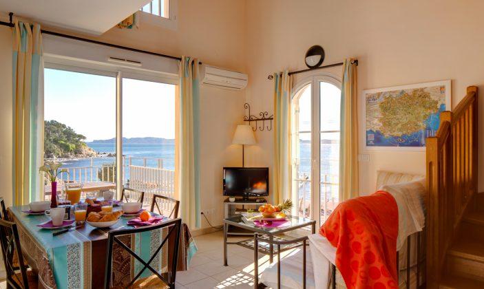 Appartement T2 – La Gabinière