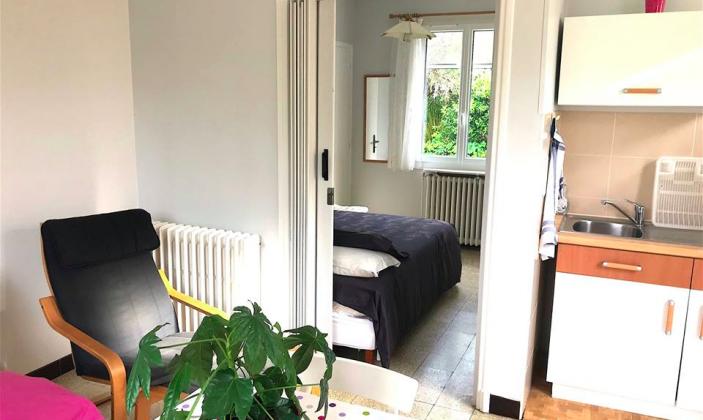 Appartement T1 – M et Mme Castelluccia