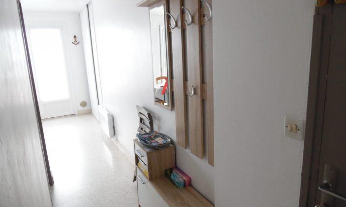 Appartement T2 – M Barbier