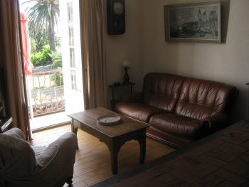 Appartement T3 – M et Mme Leray