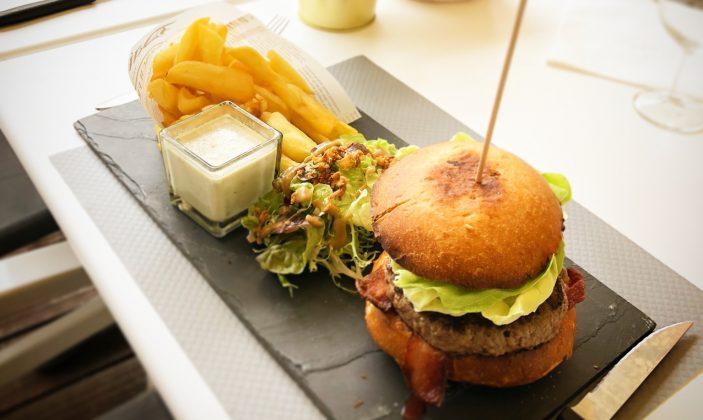 L'Authentique Burger
