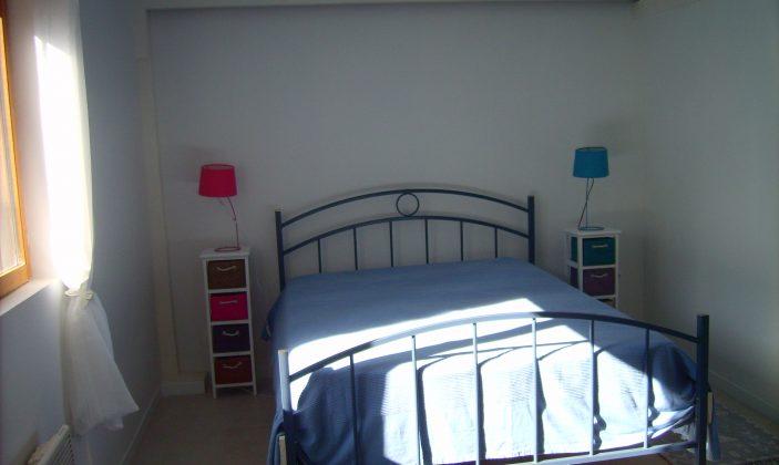 2e chambre à coucher