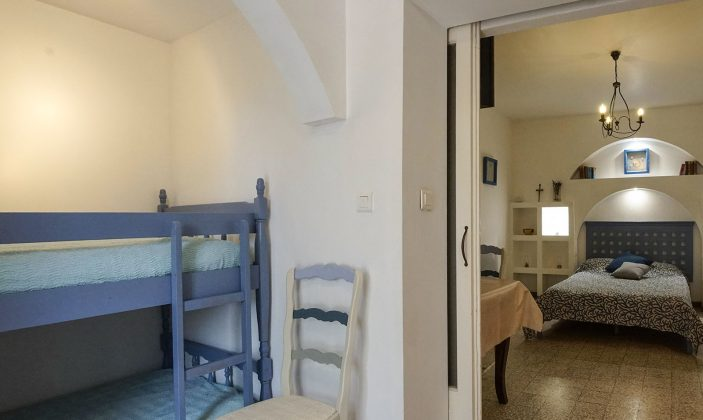 COIN CABINE APPARTEMENT F1