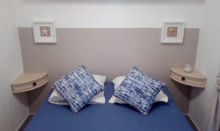 Appartement T2 – Azur et palmiers