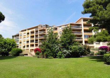 Appartement T2 les Régates – M Aubert
