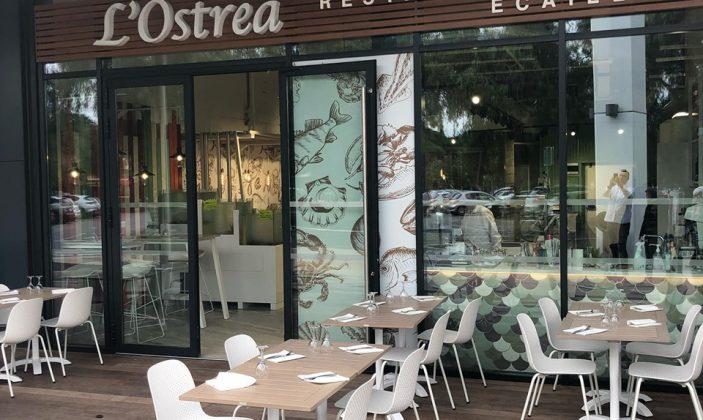 L'Ostréa Restaurant Hyères
