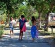 Camping l'île d'Or Hyères Giens