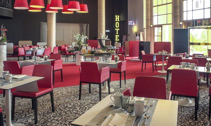 Restaurant la palm'hyères Casino de jeux